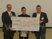 VietChallenge estimula el espíritu emprendedor entre jóvenes