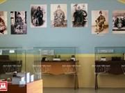 Exploran la vida real en dinastía Nguyen