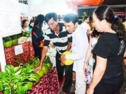 Festival de agro-piscicultura congrega a 22 localidades sureñas vietnamitas