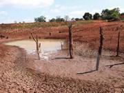 Organizaciones globales ayudará a localidades vietnamitas afectadas por sequía