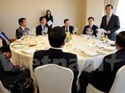 Seúl desea fortalecer cooperación con capitales de ASEAN