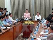 Ministra de Salud recomienda a población mantener la calma ante Zika