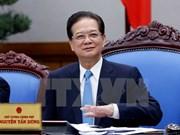 Parlamento vietnamita delibera liberación de premier de su cargo