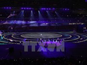 Hanoi acogerá los juegos deportivos regionales SEA Games 31