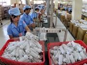 Vietnam mantiene superávit comercial con Canadá