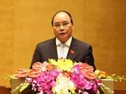 Confían diputados en cambios cruciales del país con nuevo primer ministro
