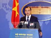 Vietnam rechaza violaciones de China a su soberanía en el Mar del Este
