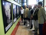 Exhiben logros del Partido Comunista y del Parlamento de Vietnam