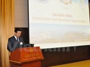 Presentan ambiente y política de negocios de Vietnam en Hong Kong