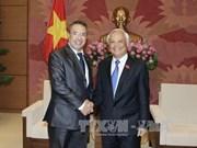 Vietnam y Timor Leste robustecen relaciones de amistad
