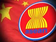 ASEAN y China cooperan en lucha contra terrorismo