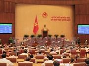 Gran esperanza de diputados vietnamitas sobre avance de reforma judicial