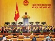 Diputados colocan altas expectativas en nuevo gabinete