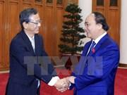 Nuevo primer ministro de Vietnam afirma apoyo a fortalecer nexos con Japón