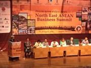 Vietnam en Conferencia de Conectividad Económica ASEAN- Noreste de la India