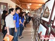 Muestra fotográfica destaca belleza de Laos y su gente