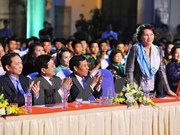 Programa artístico honra sacrificios de combatientes vietnamitas