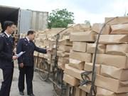 Disminuye déficit comercial entre Vietnam y China