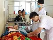 Prorrogan plazo de seguro médico para grupos con dificultades económicas
