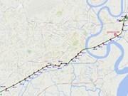 Ciudad Ho Chi Minh acelera construcción de primer sistema de autobús expreso