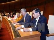 Parlamento aprueba lista de miembros de consejos electoral y de defensa – seguridad