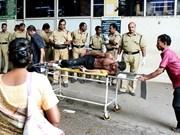 No reportan ninguna víctima vietnamita en explosión en India