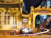 Paisajes nocturnos de Hanoi y Hue en visiones de fotógrafo francés