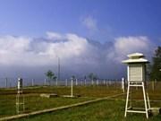 Empeñados Vietnam y China en impulsar colaboración en meteorología