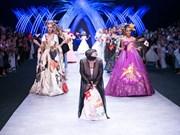 Semana Internacional de Moda Vietnam reunirá a 20 diseñadores