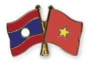 Dirigente partidista de Vietnam efectúa visita a Laos