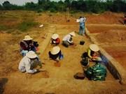 Vestigios paleolíticos hallados revelan aparición del hombre en Vietnam