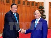 Exhortan a impulsar nexos comerciales entre Vietnam y Filipinas