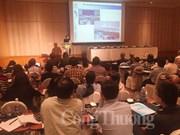 Seminario en Ciudad Ho Chi Minh sobre mejoramiento de relaciones laborales