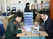 Índice de eficiencia de administración pública mejora operación estatal de Vietnam