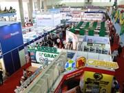 Abre sus puertas feria comercial Vietnam Expo 2016