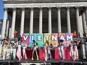 Japón, destino favorito de estudiantes vietnamitas