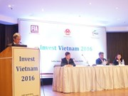Conferencia en Nueva Delhi promueve inversión india en Vietnam