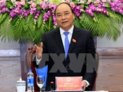 Premier aprueba asignación de trabajo para miembros del gobierno