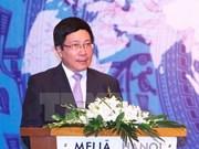 Vietnam acelera preparativos para APEC 2017