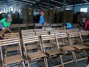 Vietnam y UE alcanzan acuerdo de exportación de madera