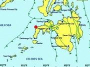 Terremoto deja tres heridos en Filipinas