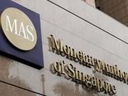 Singapur ajusta política monetaria para estimular economía