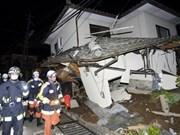 No hay información sobre victimas vietnamitas en terremoto en Japón