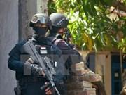 Indonesia aumenta presupuesto para programa antiterrorista