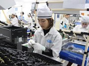Vietnam entre diez países con mayores inversiones de Asia-Pacífico
