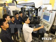 Samsung apoya a concursantes vietnamitas en competencia mundial de habilidades