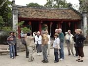 Mercadeo electrónico, estrategia de turismo de Vietnam