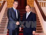 Premier vietnamita sugiere apoyo de OMC en integración a comercio multilateral