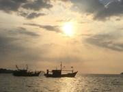 Marineros indonesios secuestrados en alta mar de Filipinas