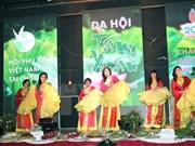Presentan cultura vietnamita en Festival Multiétnico en República Checa